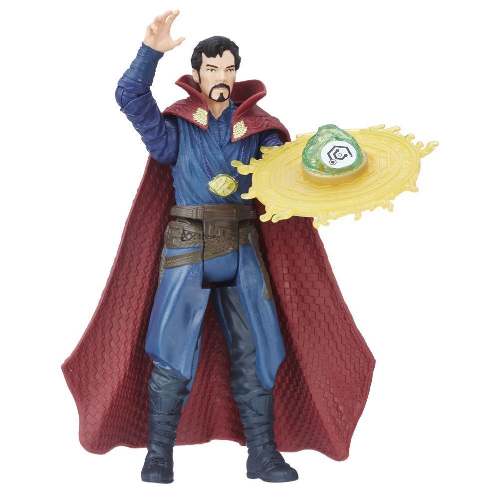 Marvel Avengers: Guerra del Infinito -  Doctor Strange con Gema del Infinito