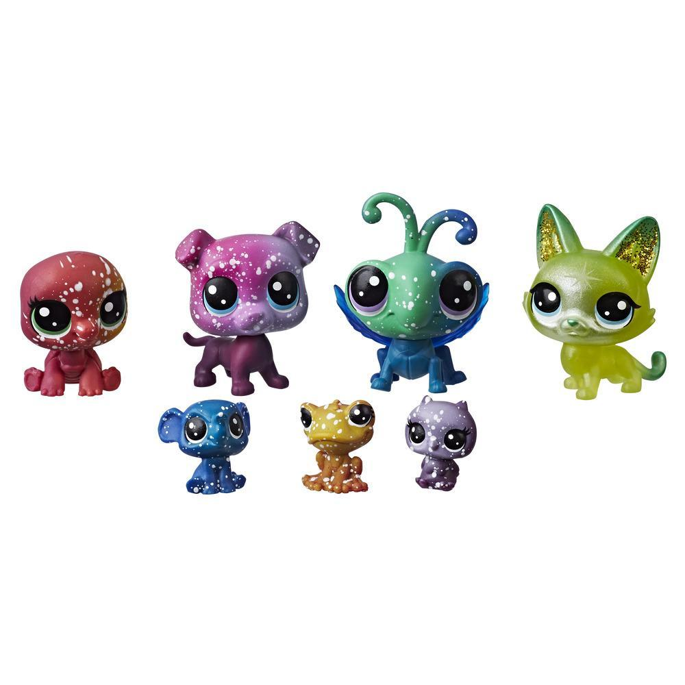 Littlest Pet Shop Amigos cósmicos