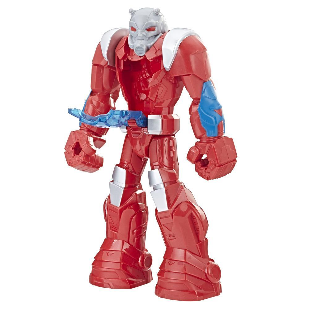 Playskool Heroes Marvel Super Hero Adventures - Mega-armadura Hombre Hormiga