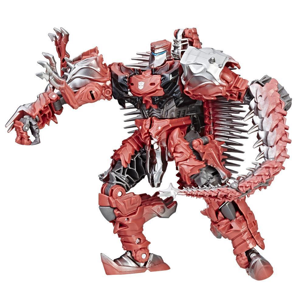 Transformers: The Last Knight - Scorn clase viajero Edición de lujo