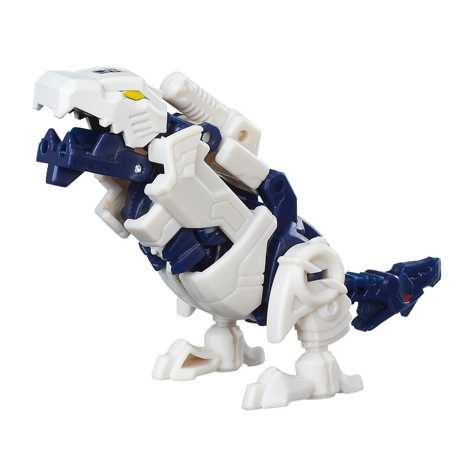 Transformers Generations Titans Return Titan Master Overboard
