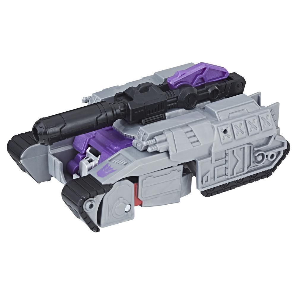Transformers Cyberverse - Megatron Cambiador de 1 paso