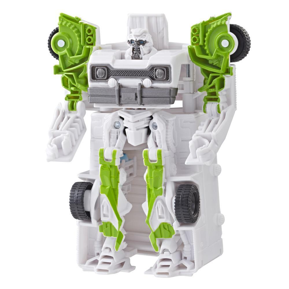 Transformers: Bumblebee - Energon Igniters Serie Poder - Figura de acción Autobot Ratchet – Juguetes para chicos
