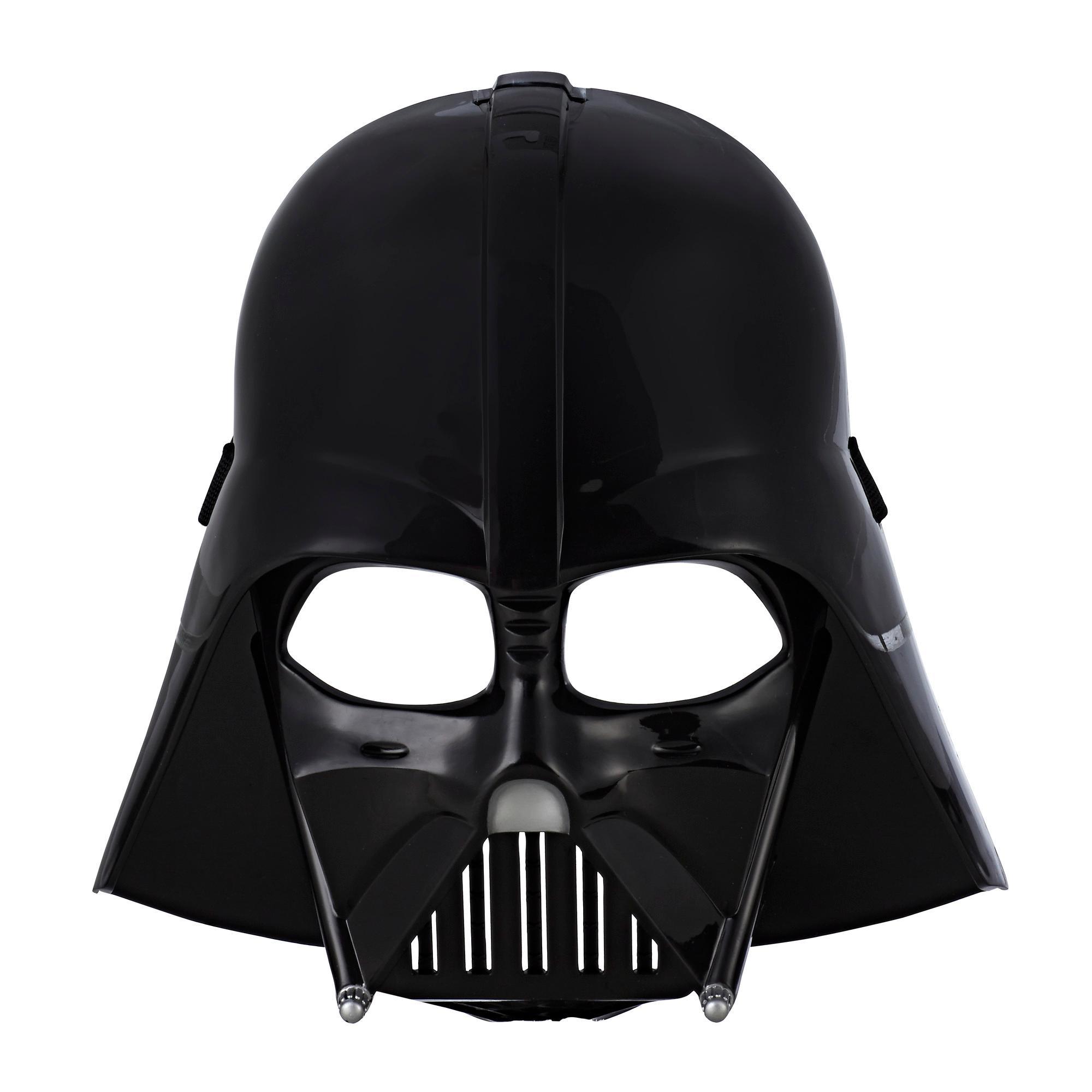 Star Wars: Una nueva esperanza - Máscara de Darth Vader