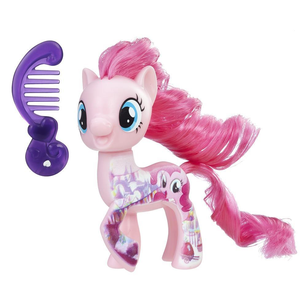 My Little Pony: The Movie Todo sobre Pinkie Pie