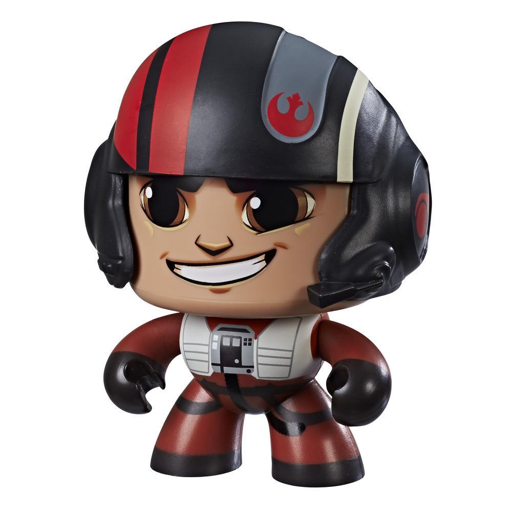 Star Wars Mighty Muggs Poe Dameron #9