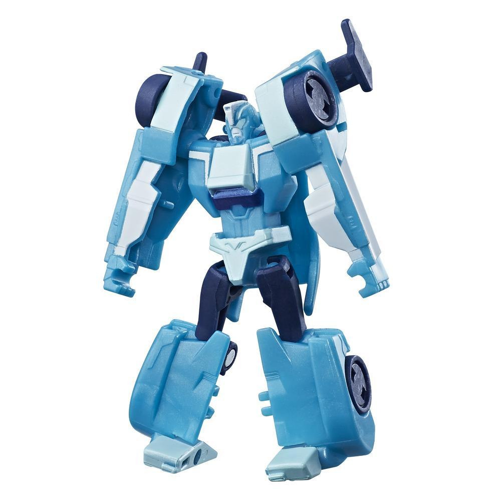 Transformers: Robots in Disguise Combiner Force Legion Class Blurr