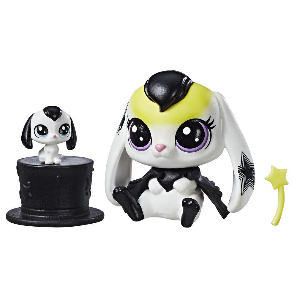 Littlest Pet Shop Willow Bunnyton/Bo Bunnyton