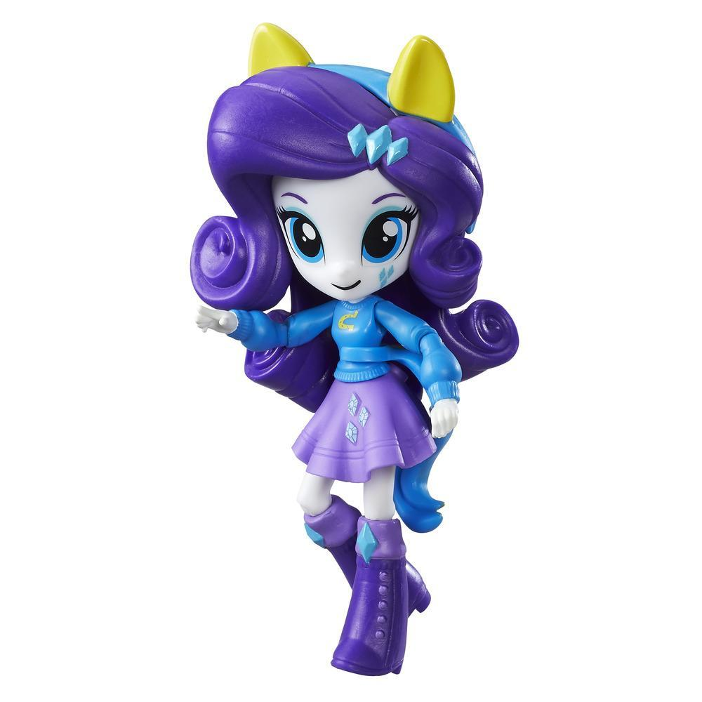 My Little Pony Equestria Girls Minis School Pep Rally Rarity