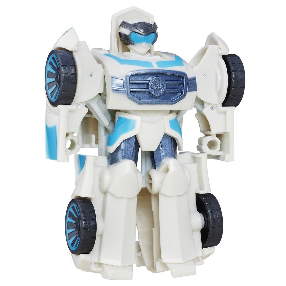 Transformers Rescue Bots Quickshadow
