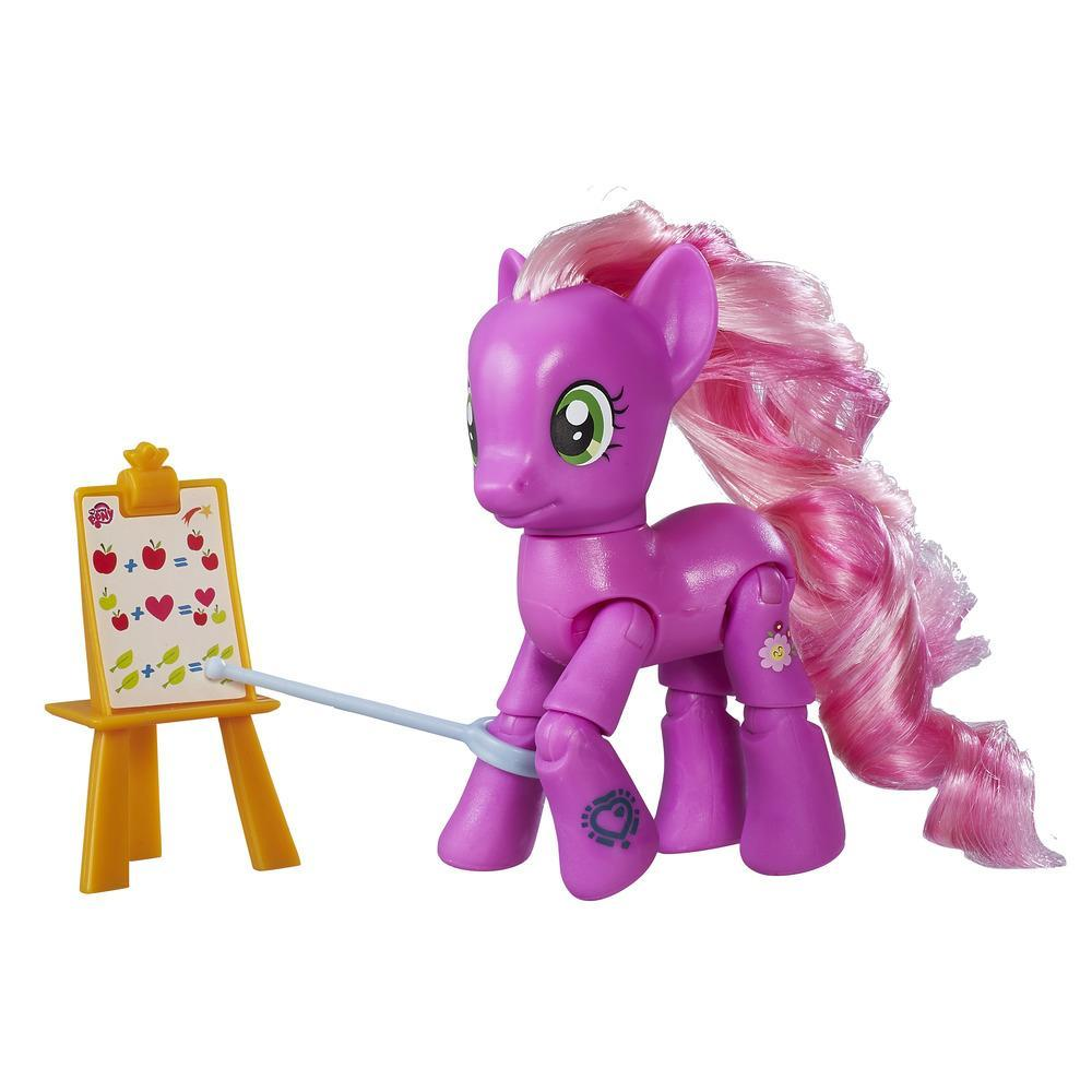 My Little Pony Explore Equestria Cheerilee Teaching Poseable Pony