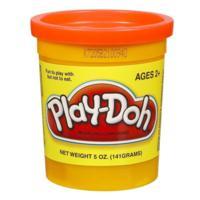 Compuesto PLAY-DOH (Naranja)
