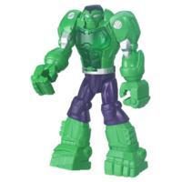 Playskool Heroes Marvel Super Hero Adventures - Hulk Mega-armadura