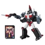 Transformers Generations Titans Return - Sky Shadow y Ominus