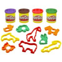 Minibalde Animal Activities de PLAY-DOH