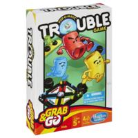 TROUBLE GRAB AND GO