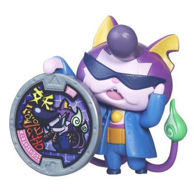 Yokai|Yokai Watch Medal Moments Baddinyan