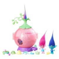 DreamWorks Trolls La coronación de Poppy