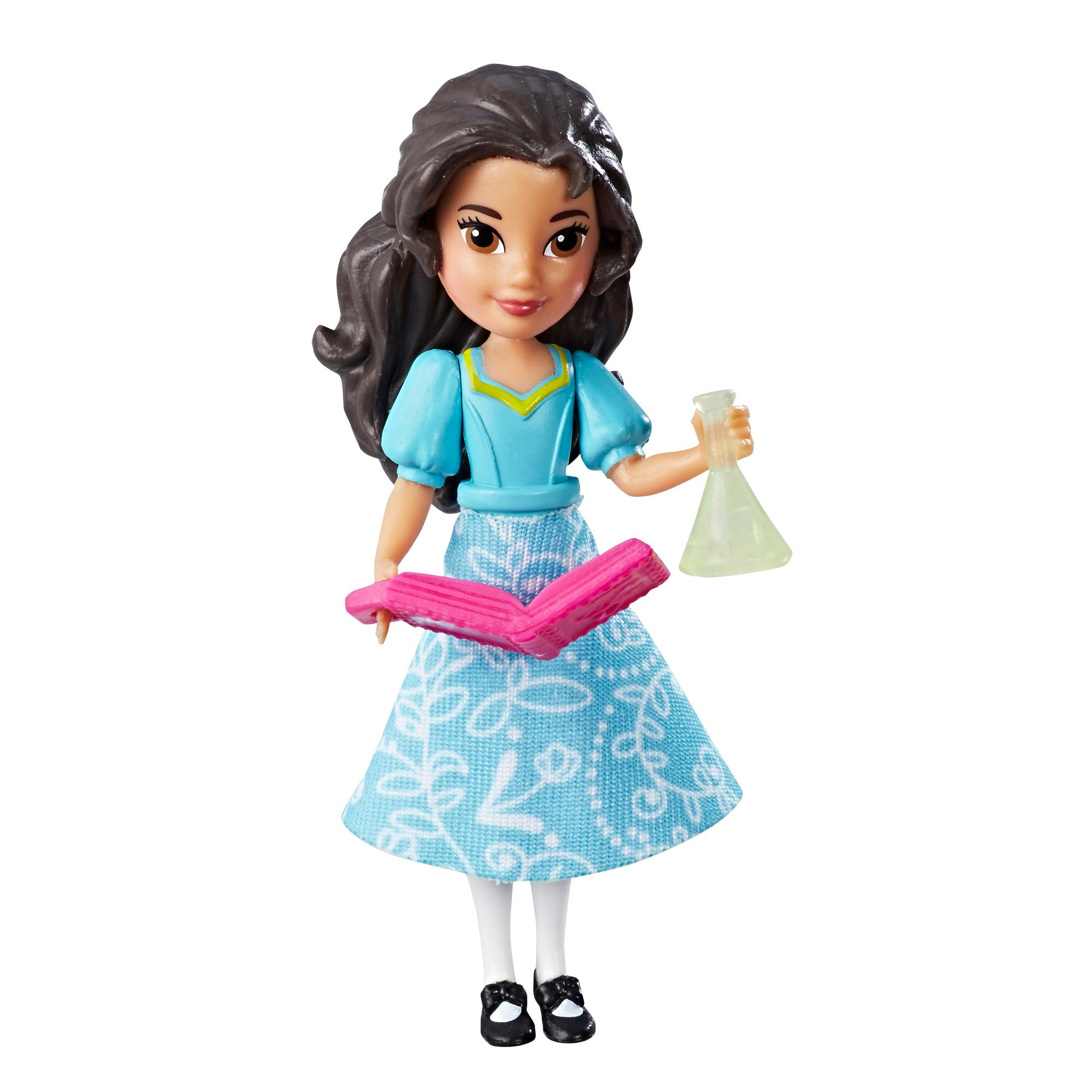 Disney Elena de Avalor - Muñeca de Isabel de Avalor