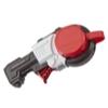 Beyblade Burst Turbo Slingshock Lanzador de ataque preciso – Compatible con tops de rotación derecha/izquierda - Edad recomendada: 8 años en adelante