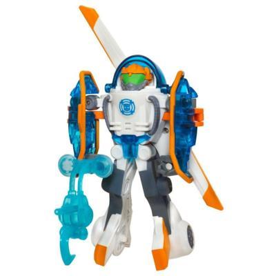 Rescue Bots Figura Blades El Helicóptero