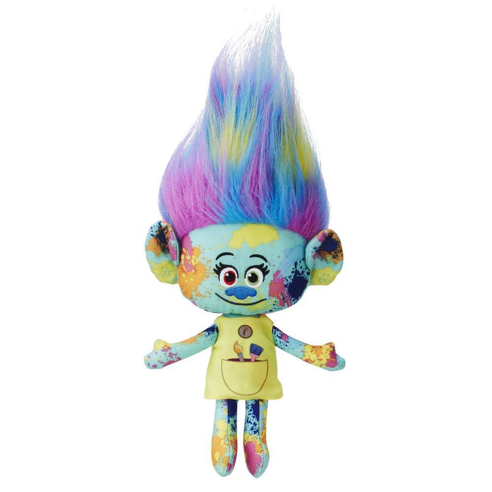 DreamWorks Trolls Harper Hug 'N Plush Doll