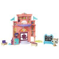Littlest Pet Shop - Dulce día de escuela