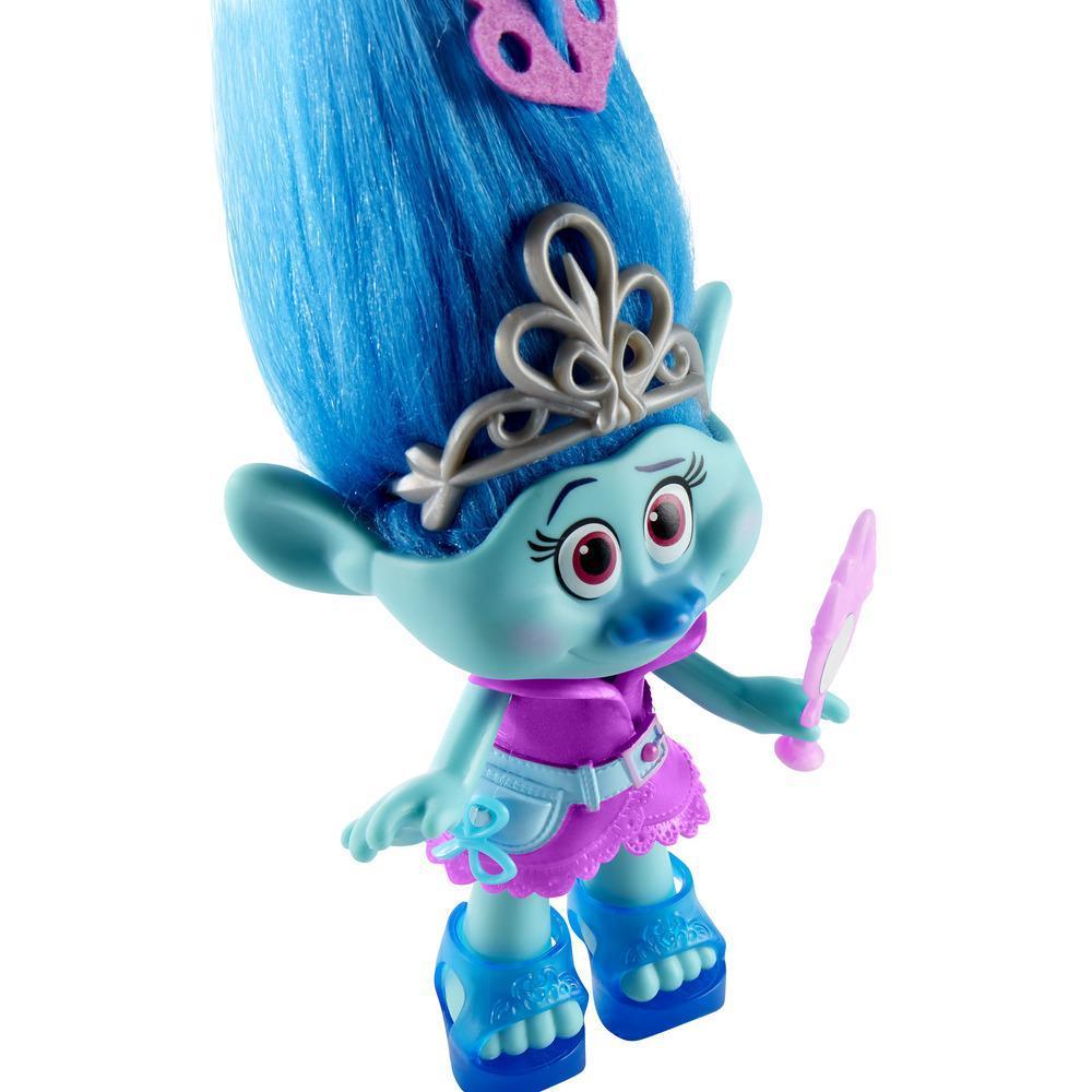 DreamWorks Trolls Maddy - Figura de 23 cm