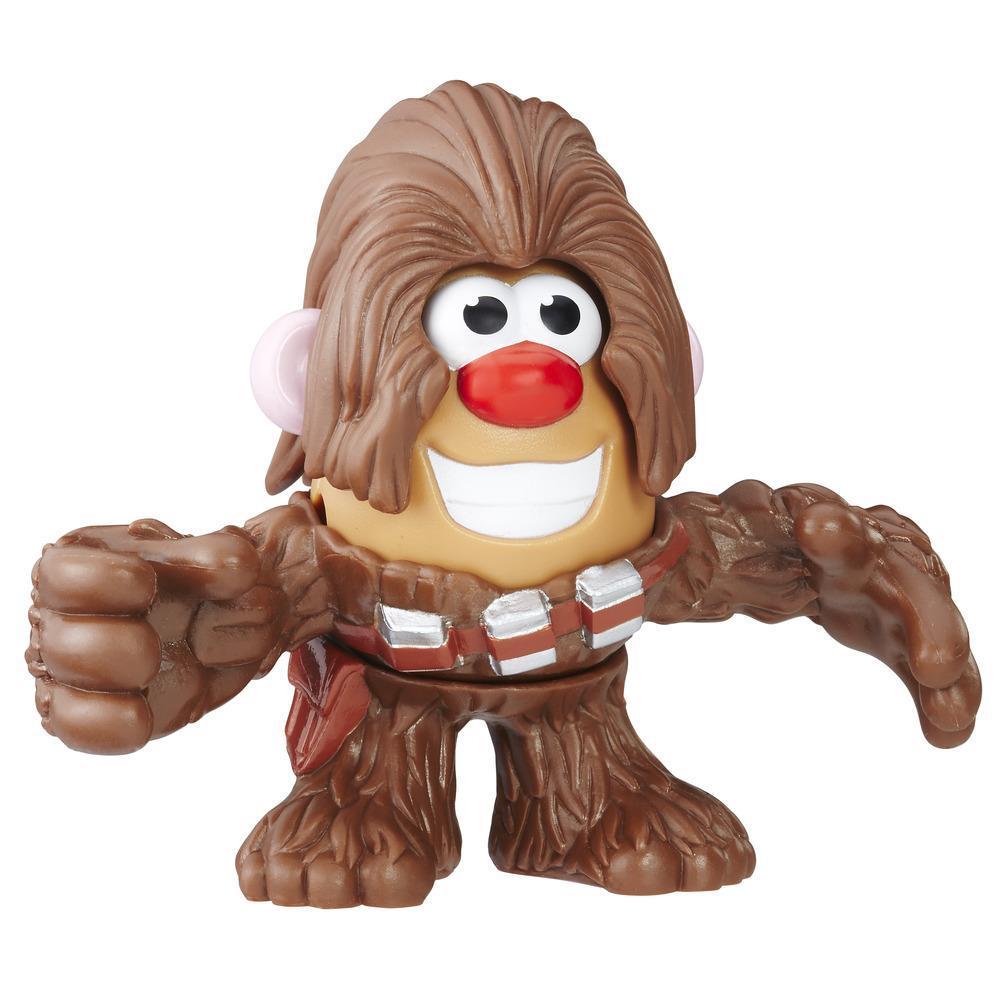 Playskool Friends Mr. Potato Head Head Star Wars - Chewbacca