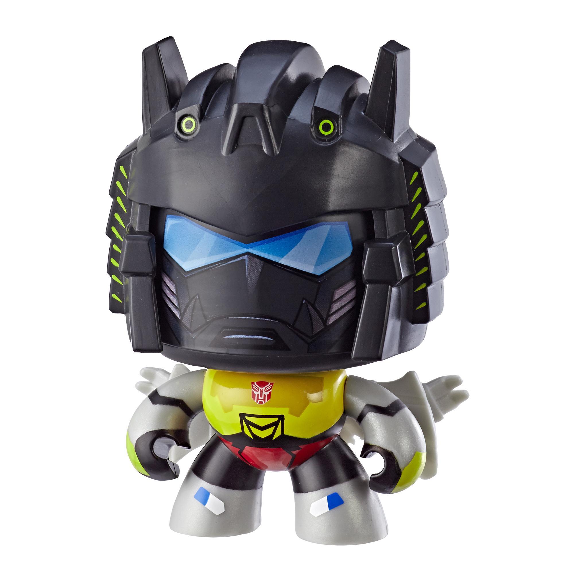 Transformers Mighty Muggs Grimlock #7