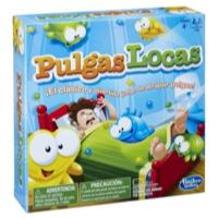 Juego Pulgas Locas