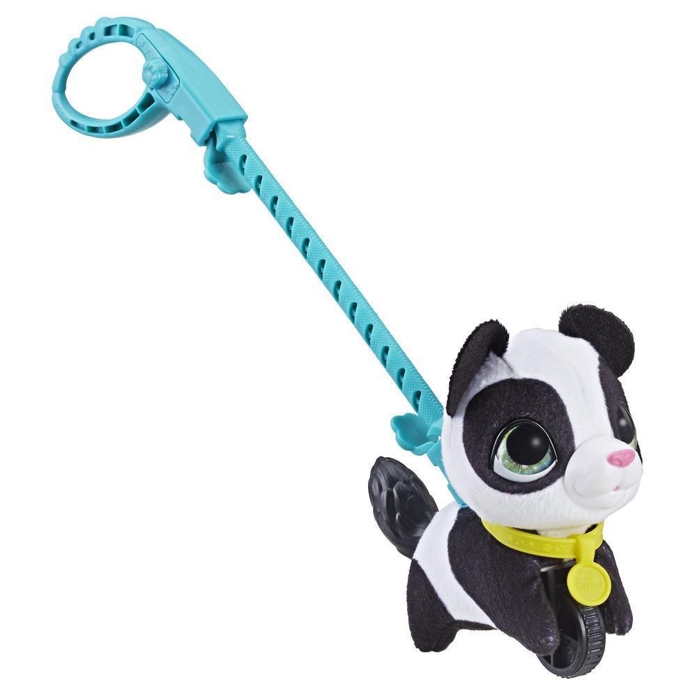 furReal Walkalots Paseítos, panda