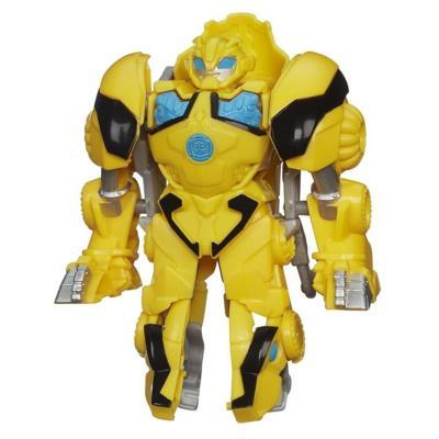 Dino Rescue Bot Bumblebee