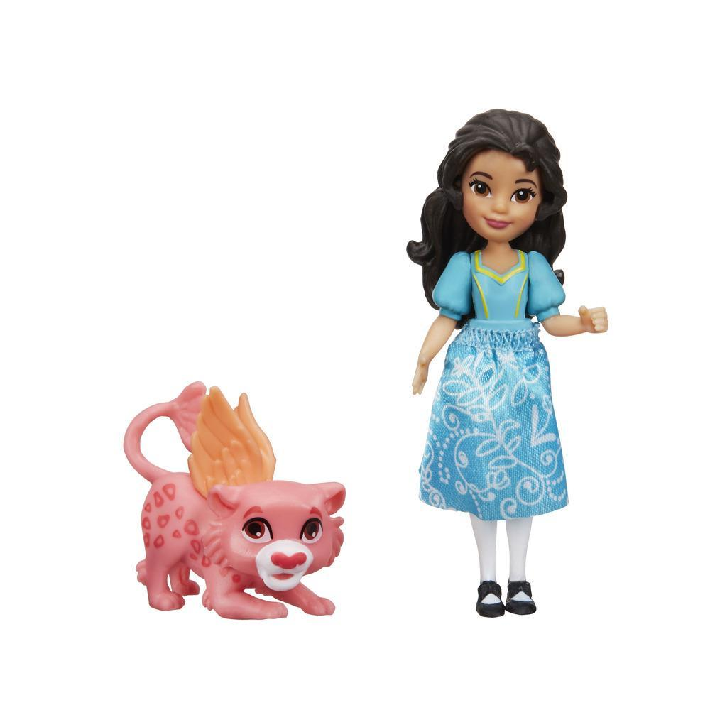 Disney Elena of Avalor Jaquin Playtime