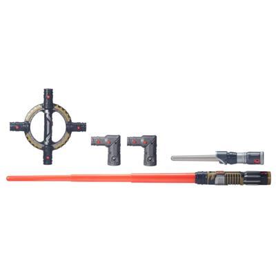 Star Wars BladeBuilders - Sable de luz giratorio