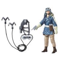Star Wars Rogue One - Figura del capitán Cassian Andor (Eadu)
