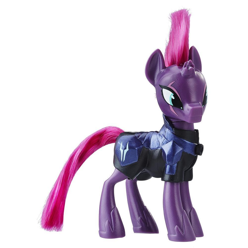 My Little Pony: La película - Todo sobre Tempest Shadow