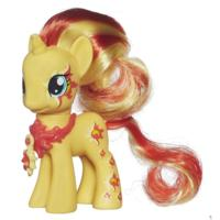 Amigas Pony SUNSET SHIMMER