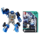 Transformers: Generations -  Poder de los Primes - clase leyendas - Beachcomber