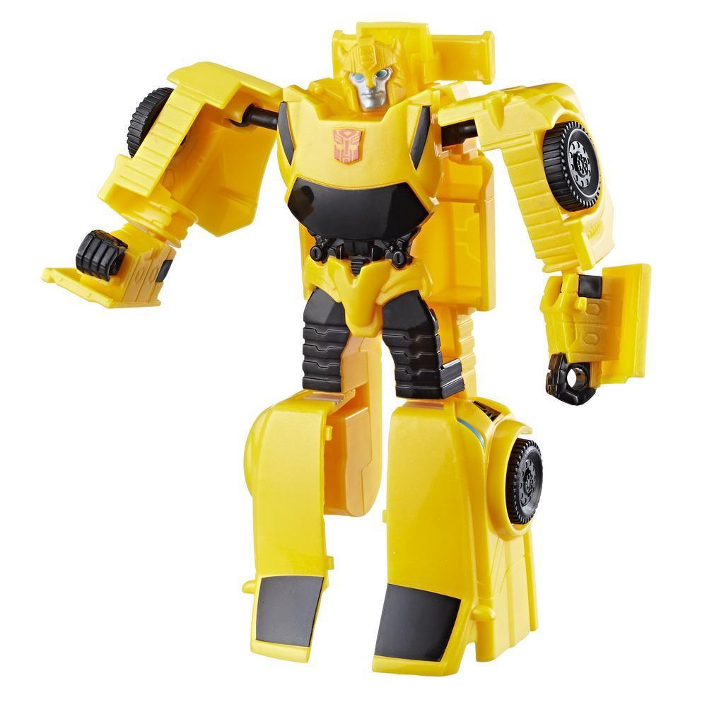 Bumblebee Transformers Auténticos