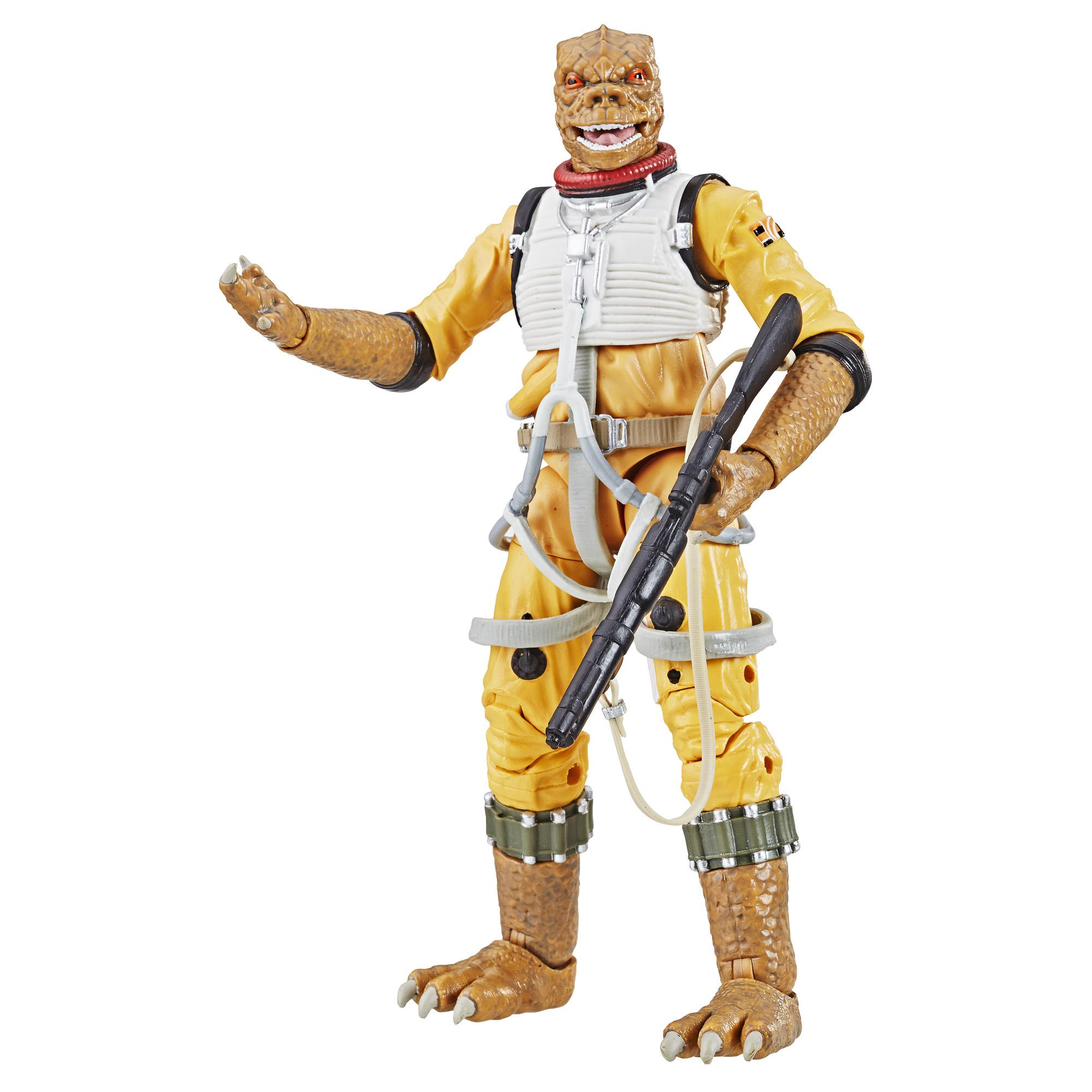 Star Wars The Black Series Archive - Figura de Bossk