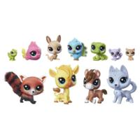 Littlest Pet Shop A Colorful Bunch
