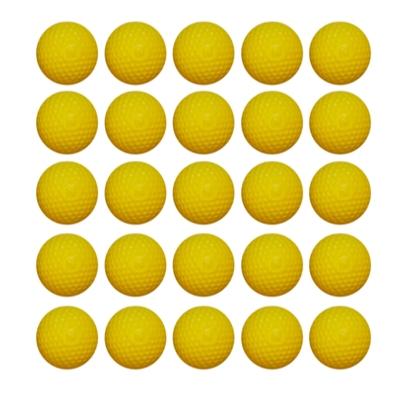 Nerf Rival - Repuesto de 25 proyectiles de hule espuma