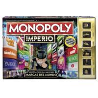 Juego Monopoly Imperio
