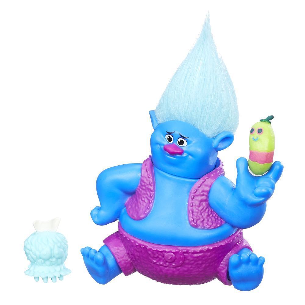 DreamWorks Trolls Biggie Collectible Figure