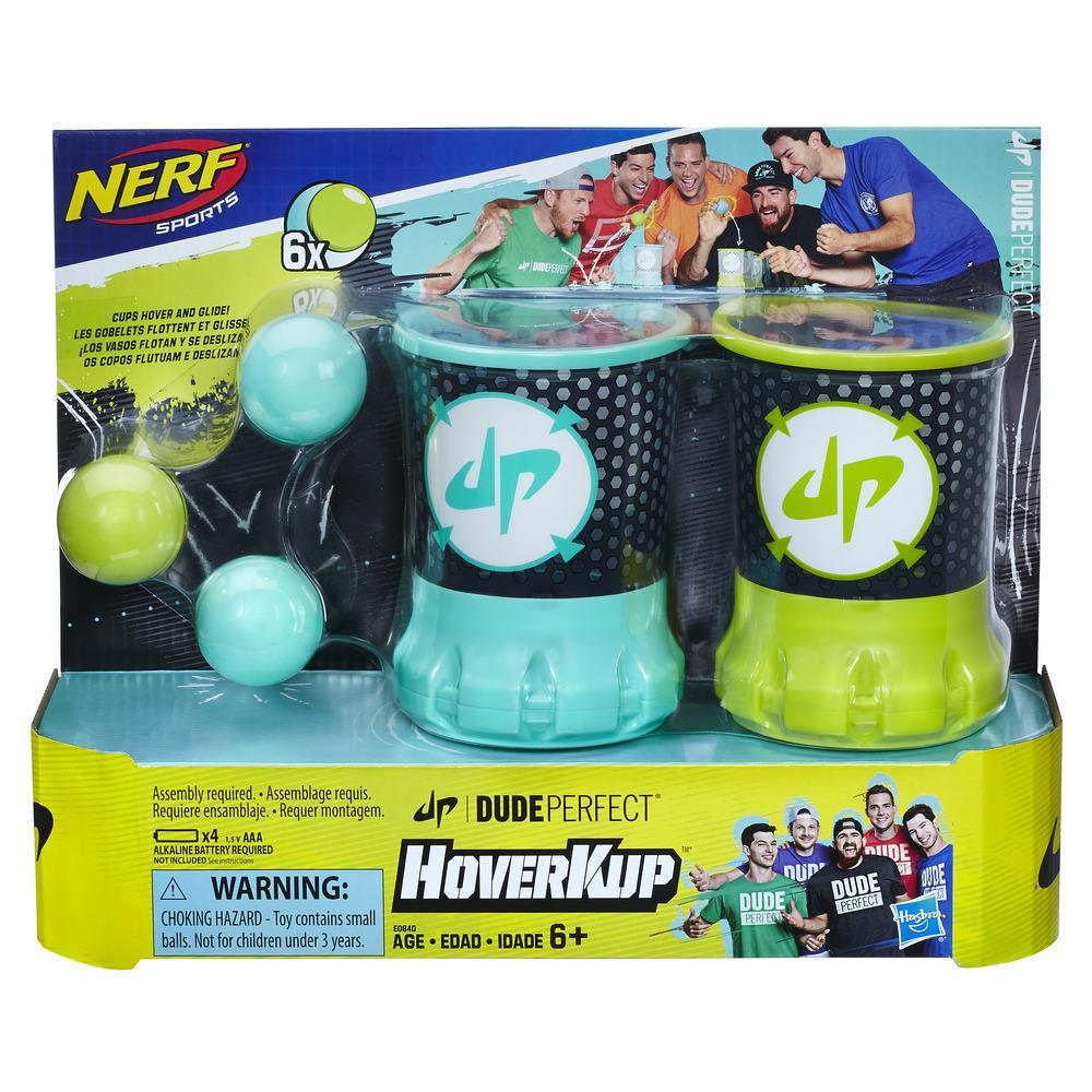 Nerf Sports Dude Perfect - HoverKup