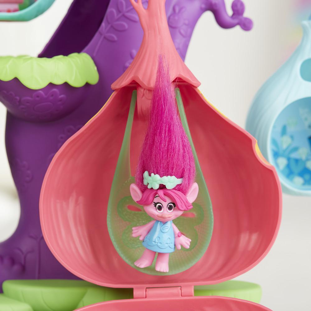DreamWorks Trolls - Árbol Casa de Trolls