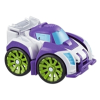 Playskool Heroes Transformers Rescue Bots - Flip Racers Blurr