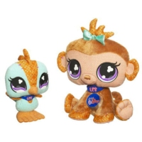 LITTLEST PETSHOP -  Animalitos Mundo Virtual
