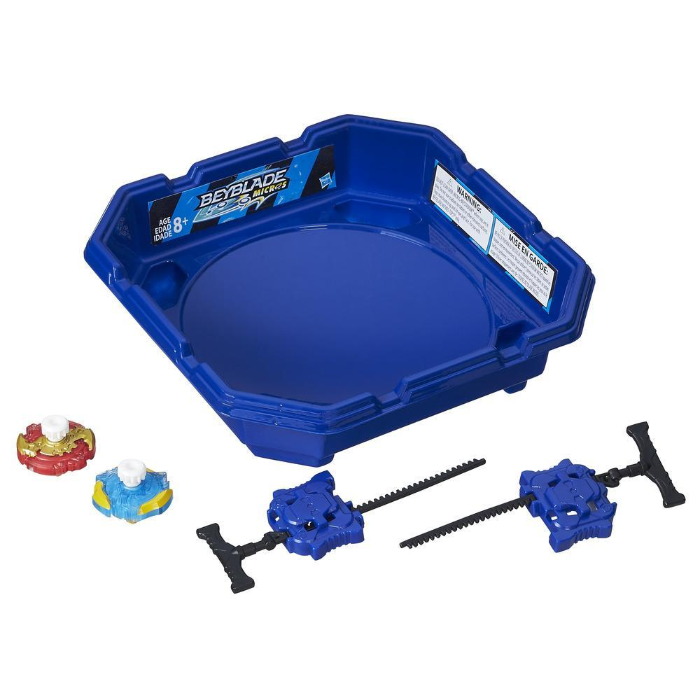 Beyblade Burst Lanzador Supergrip